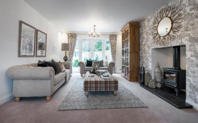 Exeter Interiors