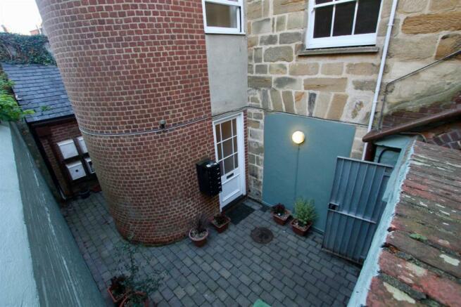 Attractive entrance courtyard.jpg
