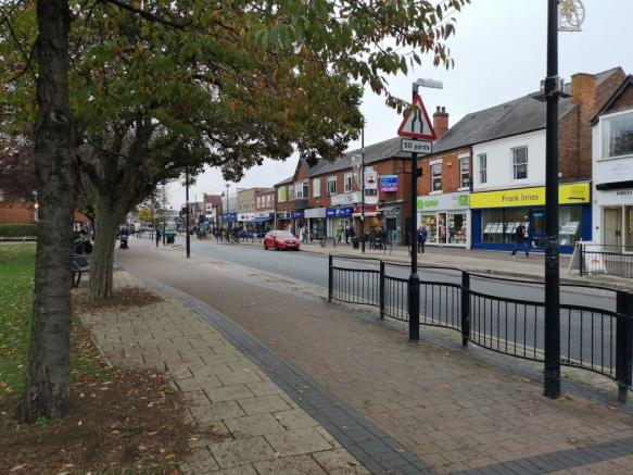 Leisure Facility For Sale In Bridgford Road Nottingham