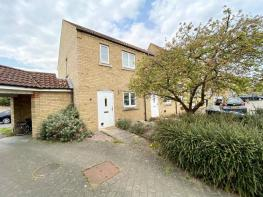 Photo of Medlar Lane, Lower Cambourne, CAMBRIDGE