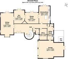 30 Bury Road Floorplan - Ground floor.jpg