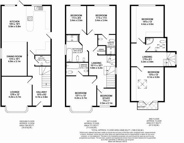 23 Whitecliff Crescent - Floorplan.JPG