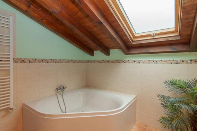 double bathtub