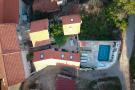 Aerial view The Quai