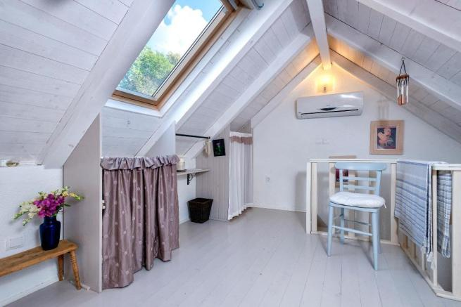 Dva cottage