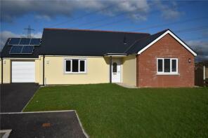 Photo of Bowett Close, Hundleton, Pembroke