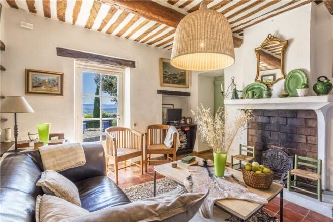 Property Vaucluse