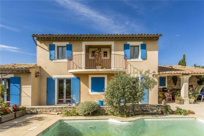 Villa Sale Bonnieux