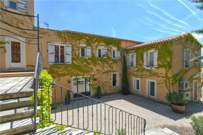 For Sale Roussillon