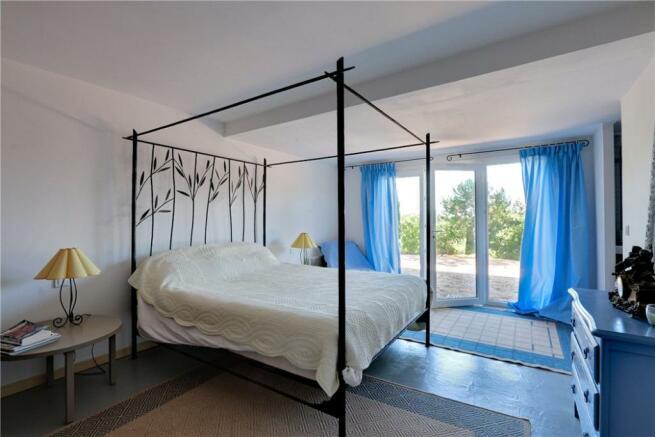 Ramatuelle Villa
