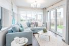 Ardmore with sunroom