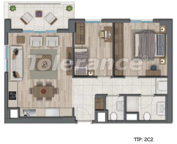 Master Floorplan Image 24