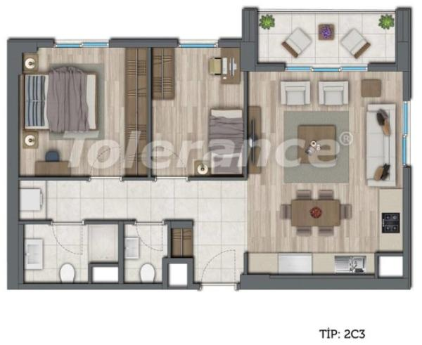 Master Floorplan Image 25