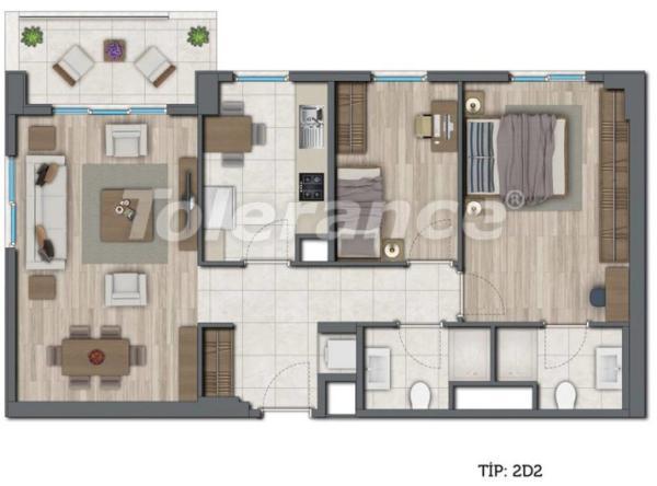 Master Floorplan Image 27