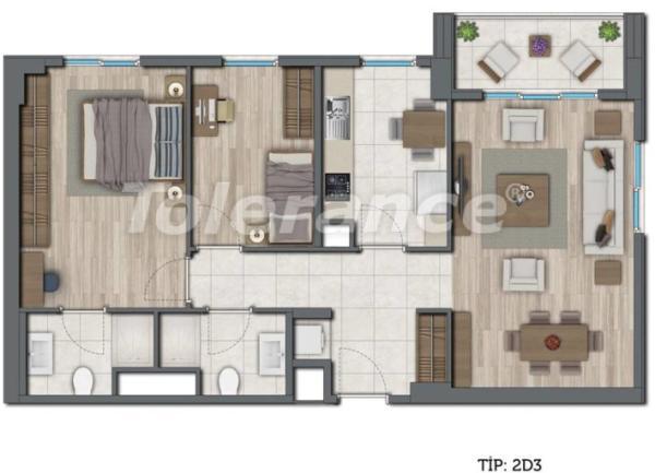 Master Floorplan Image 28