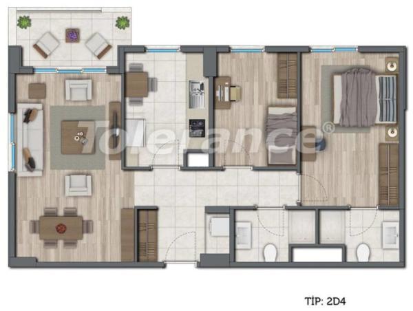 Master Floorplan Image 29