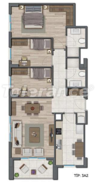 Master Floorplan Image 32
