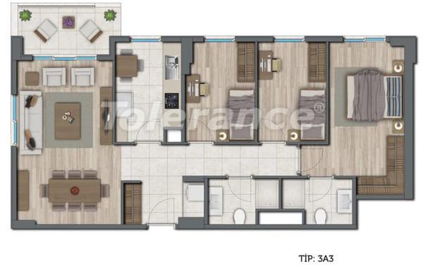Master Floorplan Image 33