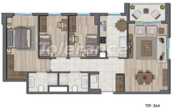 Master Floorplan Image 34