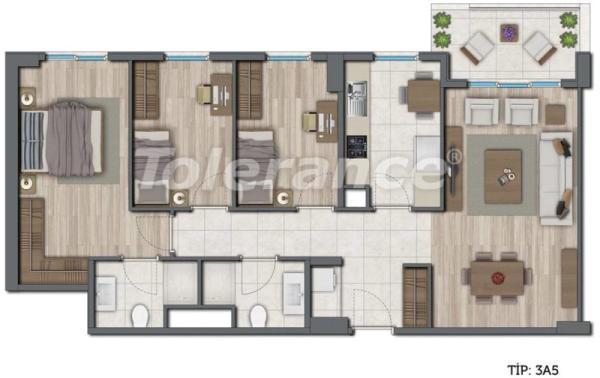 Master Floorplan Image 35