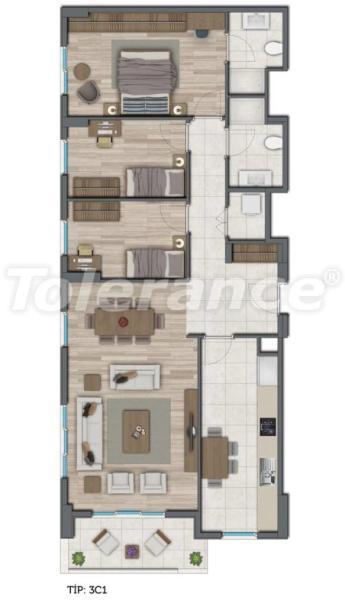 Master Floorplan Image 40