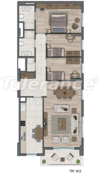 Master Floorplan Image 41