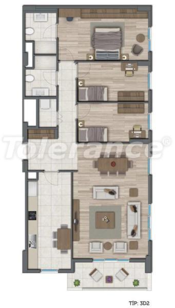 Master Floorplan Image 45