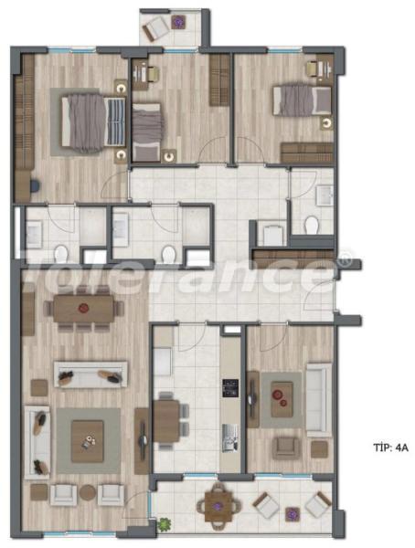 Master Floorplan Image 48