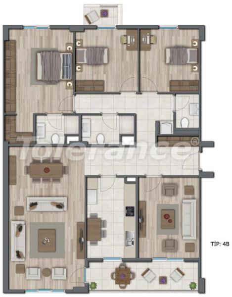 Master Floorplan Image 49