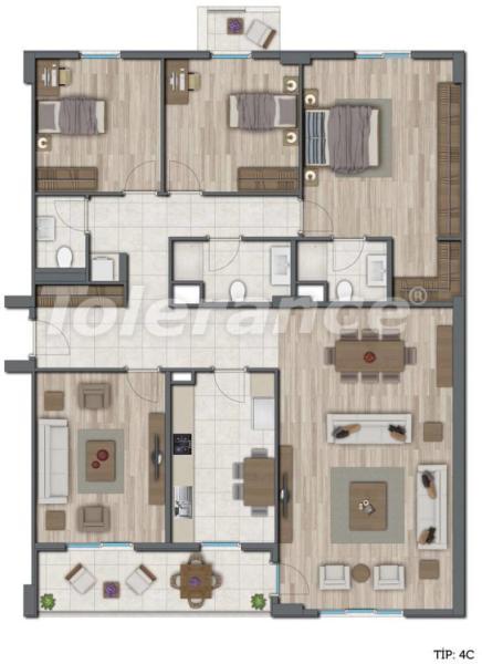 Master Floorplan Image 50