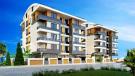2 bedroom Apartment in Antalya, Antalya...