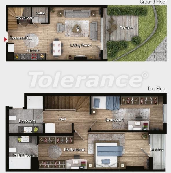 Master Floorplan Image 12