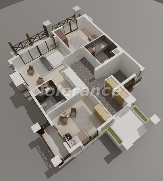 Master Floorplan Image 22