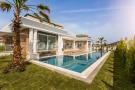 6 bed Villa in Turkey