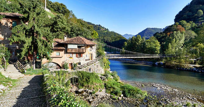 Bergamo province