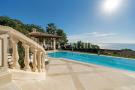 5 bed Villa in Bendinat, Mallorca...
