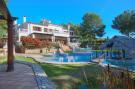 6 bed Villa in Portals Nous, Mallorca...