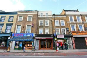 Photo of Newington Green Road, London, N1