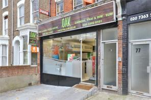 Photo of Hazellville Road, Archway, London, N19