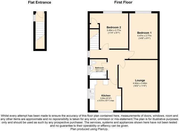 Flat 16, Castle Mount, The Mount, Heswall.jpg