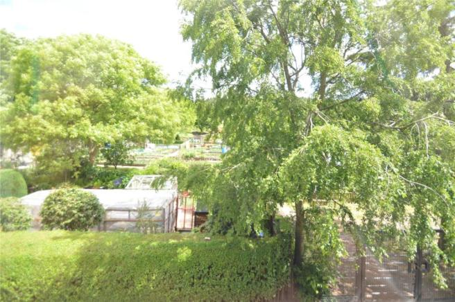 View To Allotments