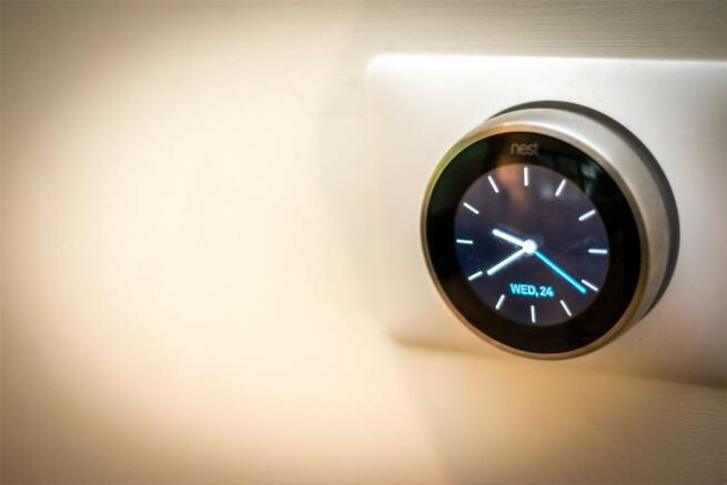 Nest Clock