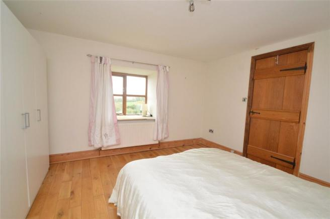 Back Bedroom 2