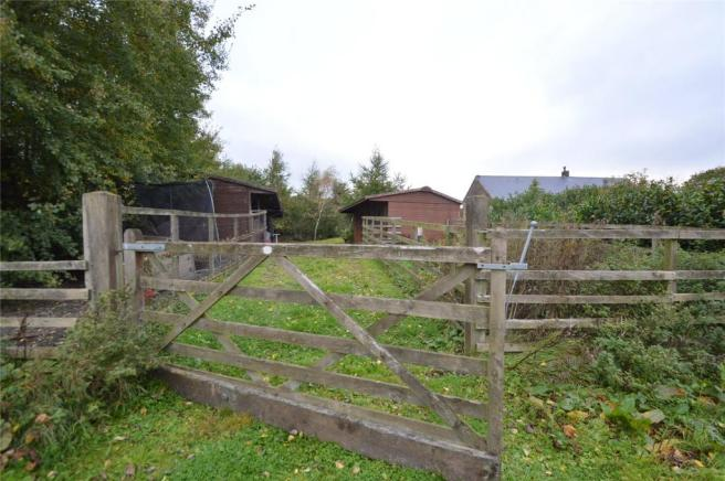 Stables - View 2