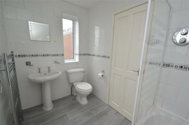 Bathroom - View 2