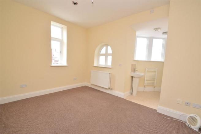 Bedroom 1 - Apt 9