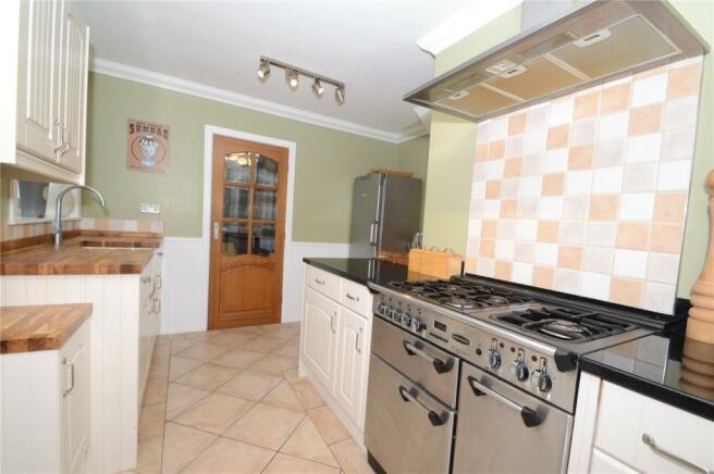 Kitchen - V1