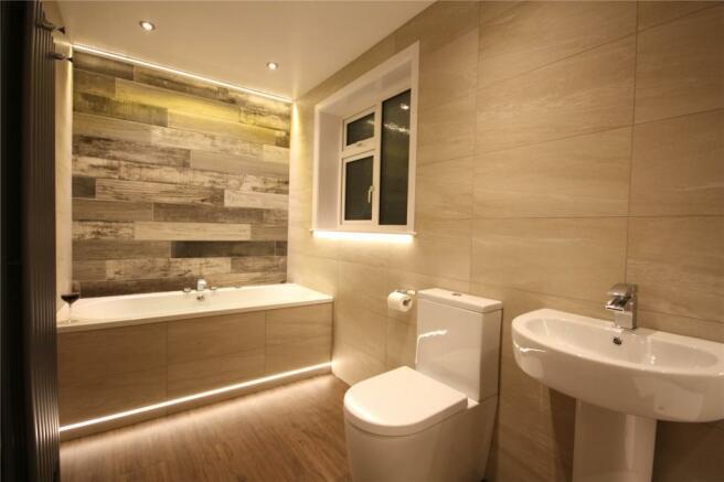 Bathroom - V1