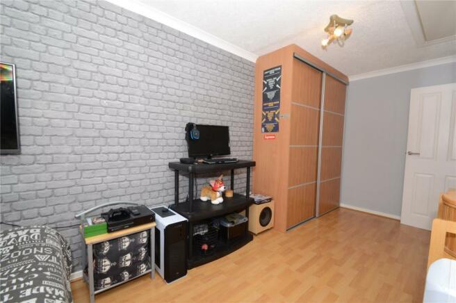 Bedroom One - V2