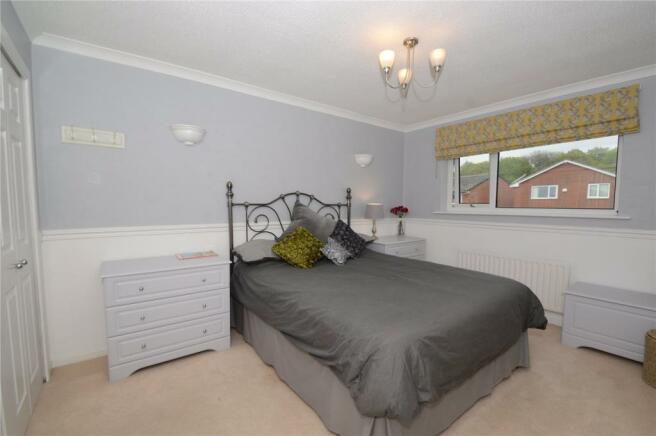 Bedroom Two - V1